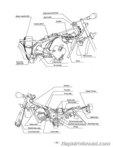 1977 – 1983 Yamaha DT80 GT80 GTMXE DT100 Service Manual | eBay
