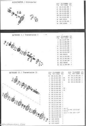 Ktm Wiring Diagrams | Wiring Diagram Database