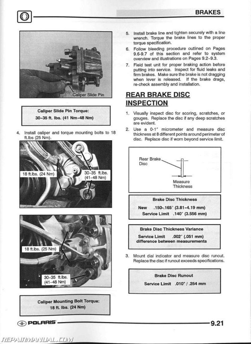 1998 Polaris Sportsman 500 Parts Manual Iveco Daily Diagram Repair Manuals Wiring Diagrams Various Owner Guide