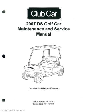 Yamaha G2 Gas Golf Cart Wiring Diagram | Wiring Diagram Database