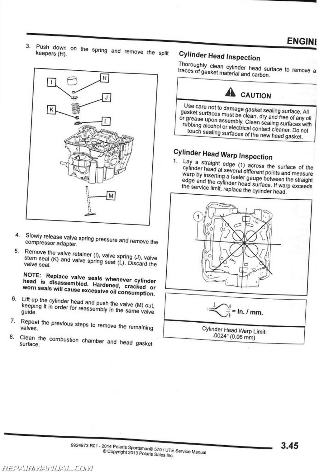 Wiring Diagram For Polaris Sportsman 570