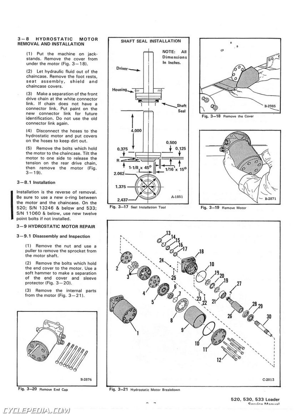 Bobcat S250 Repair Manual Diagram Diagram Wiring Diagram