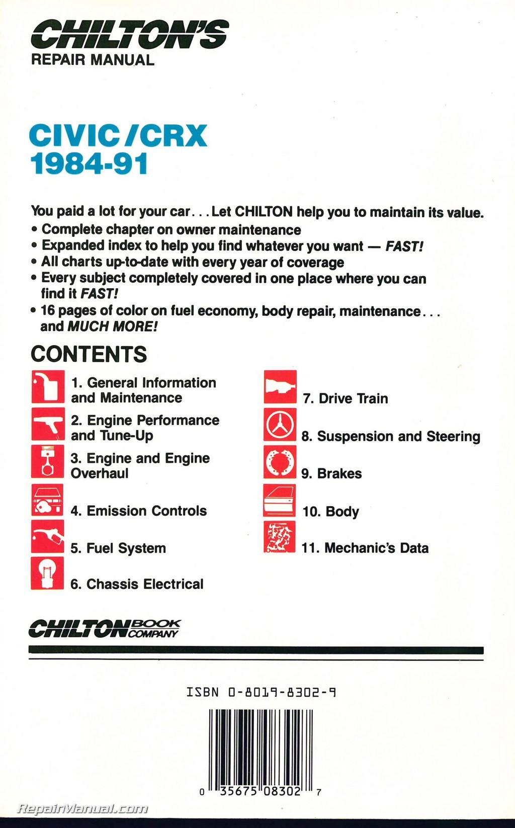 1991 Crx Honda Sale