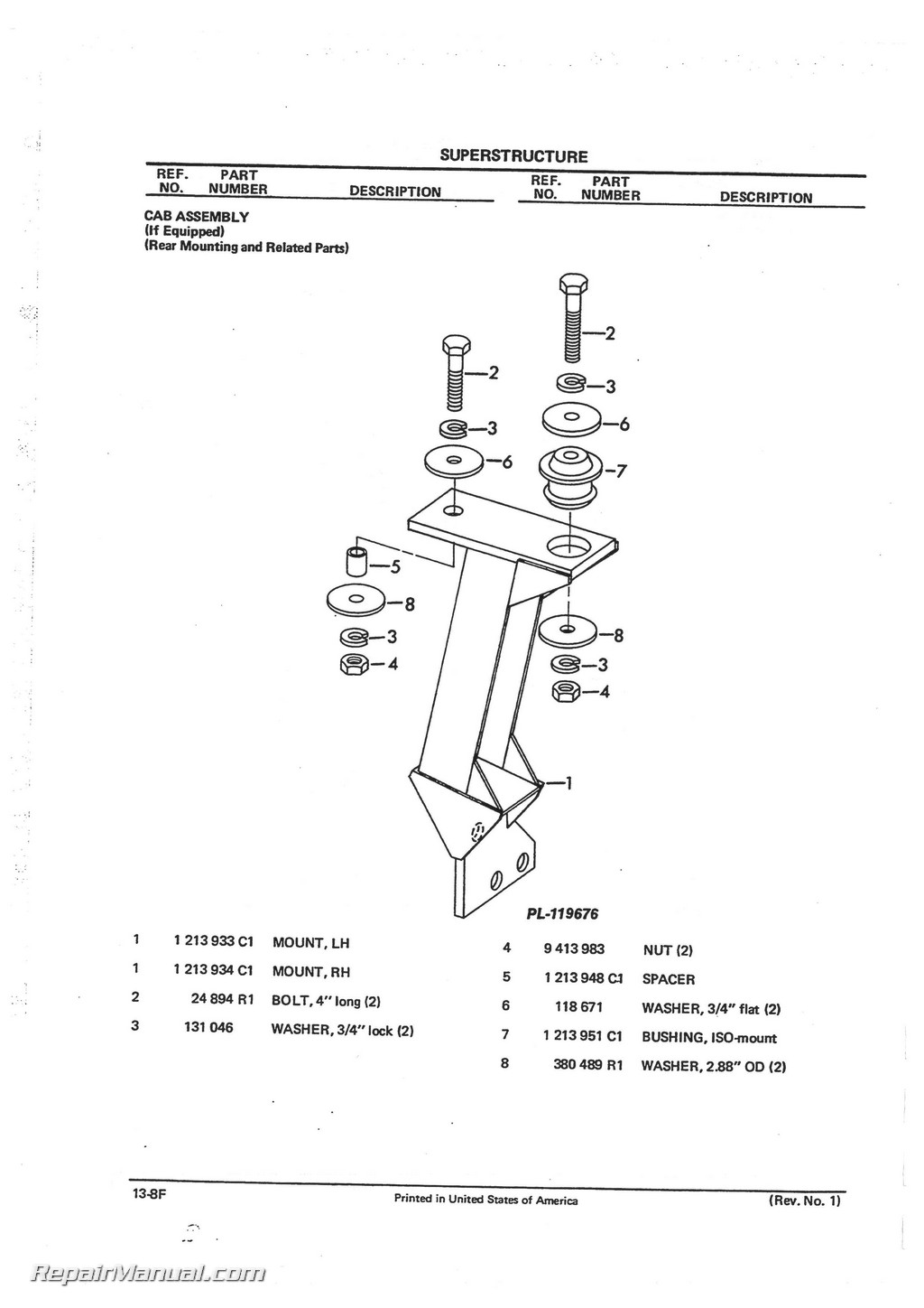 Farmall M Wiring Diagram Headlight