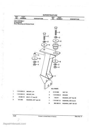 Farmall H Hydraulic Pump Diagram | Wiring Diagram Database