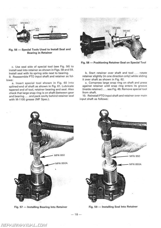 John Deere 345 Wiring Diagram For Mower