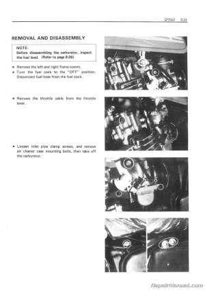 1982 Suzuki Dr250 Wiring Diagram  Wiring Diagram