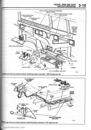 Heater Core 2000 Gmc Jimmy Engine Diagram | Wiring Library