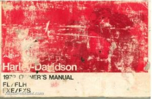 Used 1991 Kawasaki KX80 KX100 Owners Manual