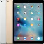 iPad Pro (12,9