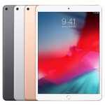 iPad Air ▼