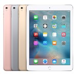 iPad Pro (9,7
