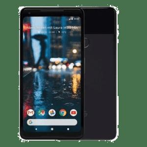 Google Pixel Reparatur Express vor ort und per Post