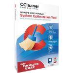 CCleaner - качественная очистка памяти на компьютере