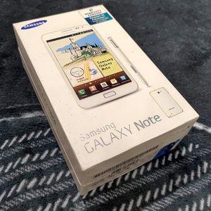 Прошивка Samsung