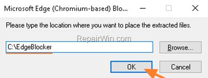 Blocker Toolkit for Edge Chromium