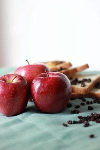 ρολάκια μήλου