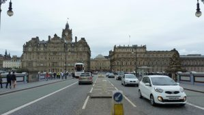 Edinburgh, Scotland. Σκωτία