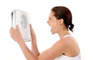 5 Λάθη που κάνουμε και εμποδίζουν την απώλεια βάρους