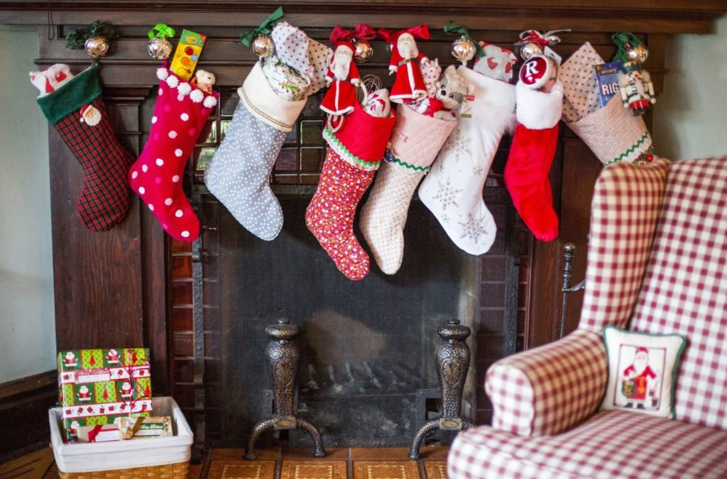 Χριστουγεννιάτικα δώρα & γιατί είναι σημαντικά! Εσείς τι δώρο θα κάνετε στους αγαπημένους σας φέτος;