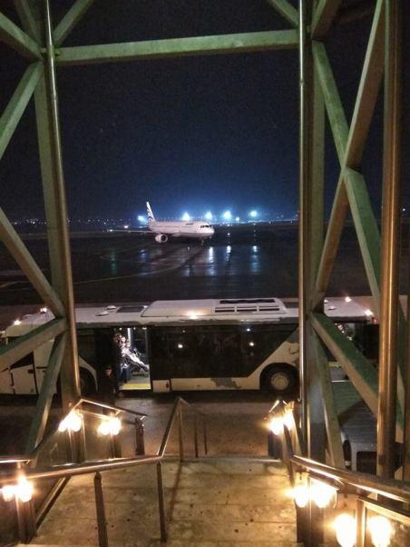 SKG, Αερολιμένας Θεσσαλονίκης