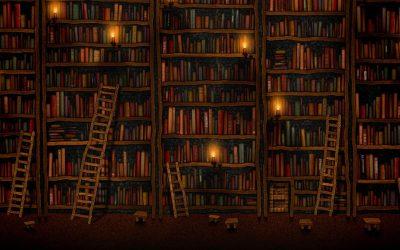 5 λογοτεχνικά βιβλία με άρωμα Ψυχολογίας – μέρος Α'