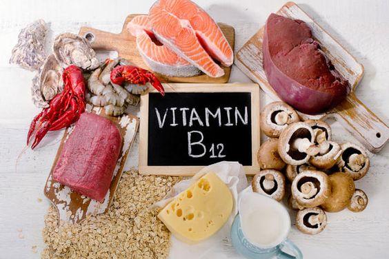 Βιταμίνη B12