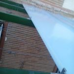 cubierta policarbonato en Madrid