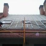 sustitucion tejado en Madrid