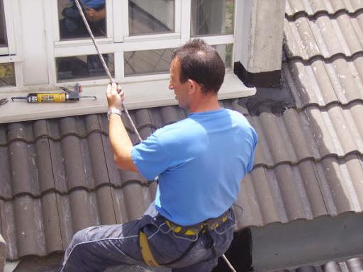 reparacion de tejados A Grande