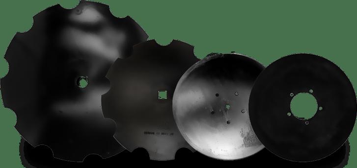 discos para gradas agrícolas