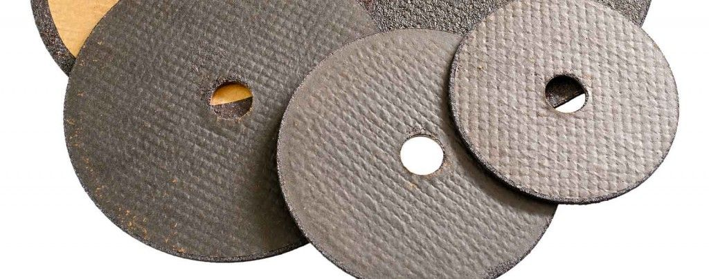 discos abrasivos de corte y desbaste