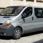 Inspektion Renault Trafic Kosten Intervalle Infos