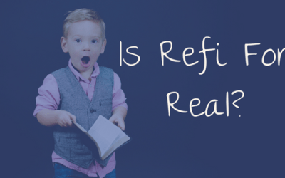Refinancing, Are You For Real? How to Know if Student Loan Refinancing is Legit