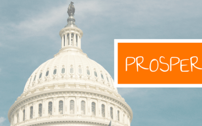 Will Borrowers PROSPER Under the New Proposal in the House?