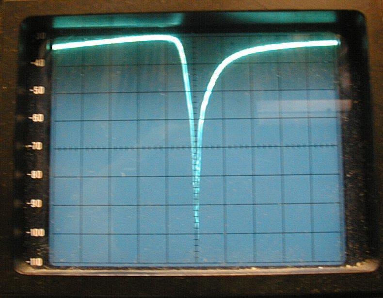 Six Meter Heliax Notch Filter