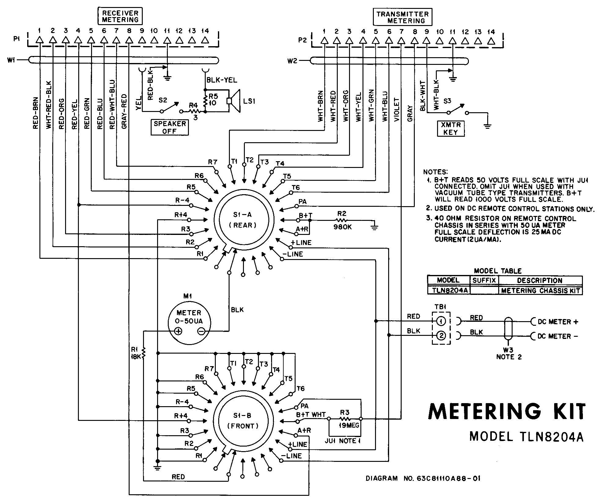 Wiring Diagram Two Electric Meters For Duplex