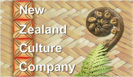 New Zealand Culture Company, 12 Forest Glen, Orewa Auckland 0931 NEW ZEALAND