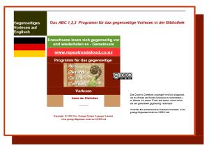 The German Manual