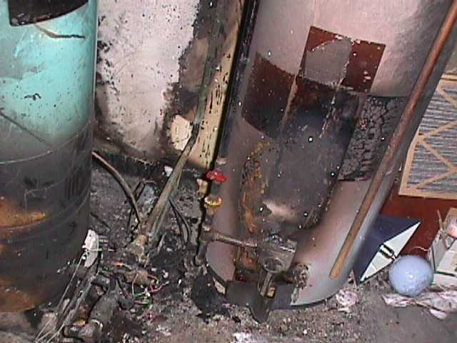 Improperly Installed Water Heaters Are No Joke Super