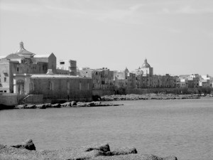 Historical View of Trapani