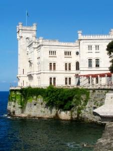 Miramare Castle Trieste