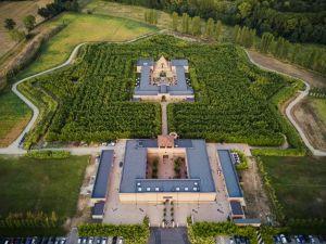 Fontanellato Castle, Parma