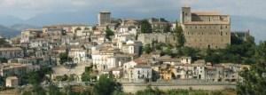 Calabria and Altomonte