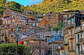 Little Village of Mammola