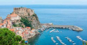 View of Scilla