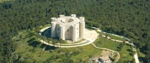 Bari and Castel del monte