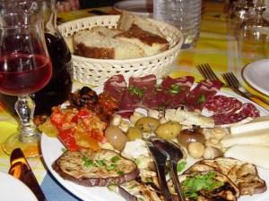 Great Taste in Italy