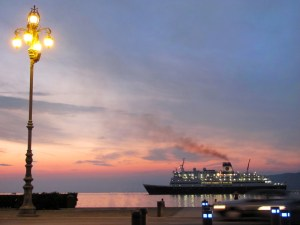 Trieste Ports and Cruises