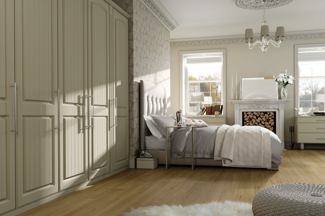 Bella Westbury Matt Dakkar Bedroom